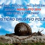 TD POLŽEVO ČESTITKA
